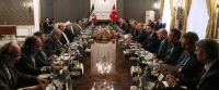 Tehran, Ankara to boost trade volume to $30bn